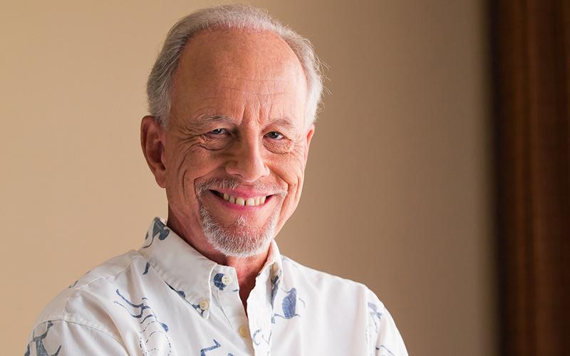 Ralph E. Portmore